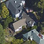 Janet Yellen & George Akerlof's House