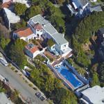 Chris Alafi's House