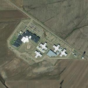 Tallahatchie County Correctional Facility in Tutwiler, MS