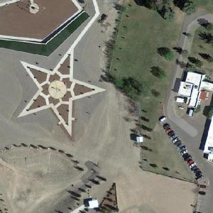 Star (Google Maps)