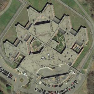 Garner Correctional Institution (Google Maps)