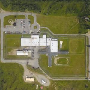 Fairbanks Correctional Center (Google Maps)