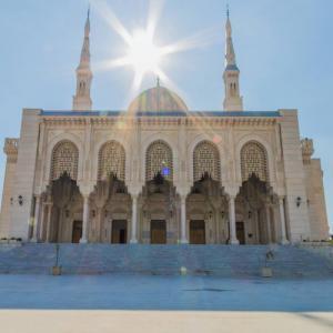 Emir Abdelkader Mosque (StreetView)
