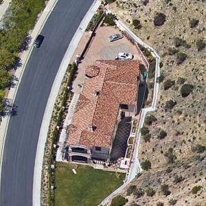 Jeffree Star House (Google Maps)