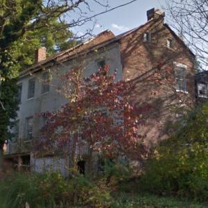 Benjamin Lundy House (StreetView)