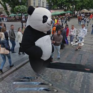 Big Bear (StreetView)