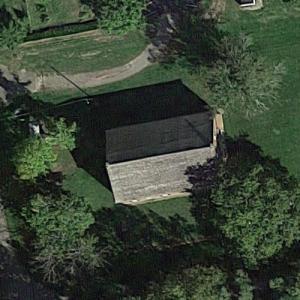 Friends Meetinghouse (Google Maps)