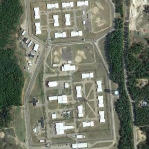 Bare Hill Correctional Facility (Google Maps)