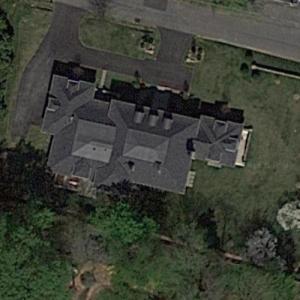 Bradley Beal's House (Google Maps)