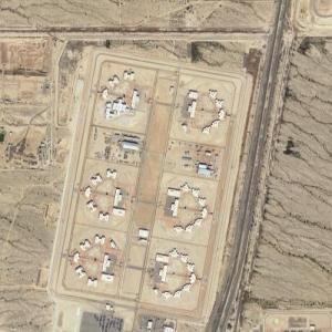 Arizona State Prison Complex – Lewis (Google Maps)