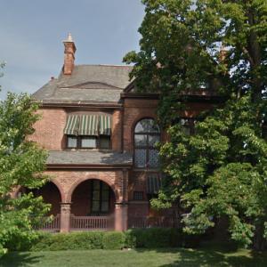 John B. Tytus House (StreetView)