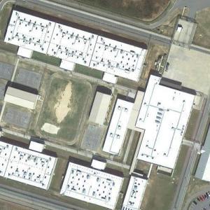 Baldwin State Prison (Google Maps)