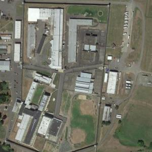 Oregon State Penitentiary (Google Maps)