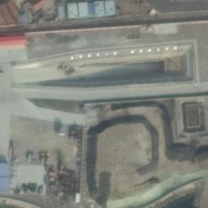 Underground Access (Google Maps)