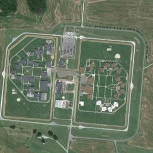 West Tennessee State Penitentiary (Google Maps)