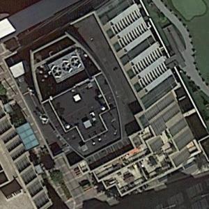 Trump Tower at City Center (White Plains) (Google Maps)
