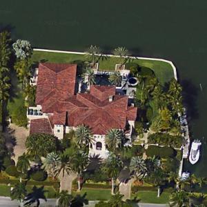 Tom Cabrerizo's House (Google Maps)
