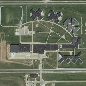 Tecumseh State Correctional Institution (Google Maps)