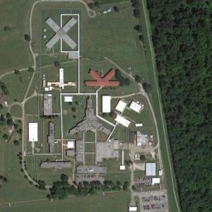 Louisiana Correctional Institute for Women (Google Maps)