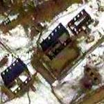 Roofless Structures in North Korea (Google Maps)