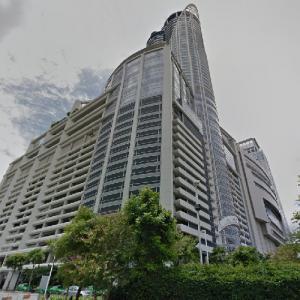 Centara Grand and Bangkok Convention Centre (StreetView)