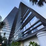 Ritz-Carlton Jakarta