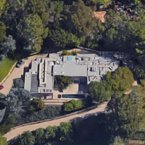 Mitch Julis's House (Google Maps)