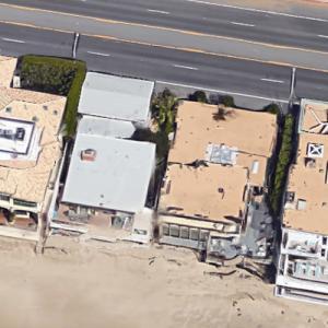 Simon Nixon's Houses (Google Maps)