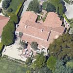 Chris Sacca's House