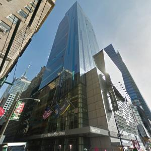 Westin New York at Times (StreetView)