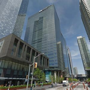 Delta Hotel Toronto (StreetView)