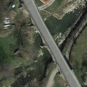 Tauber Bridge (Google Maps)