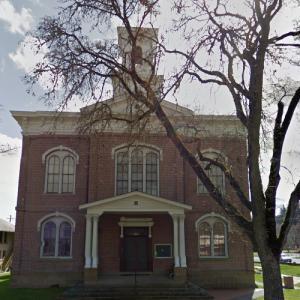Jackson County Courthouse (StreetView)