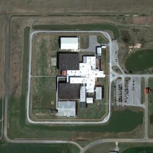 McPherson Unit (Google Maps)
