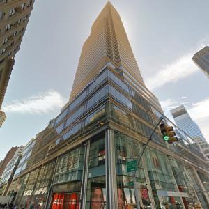 'Bloomberg Tower' by Cesar Pelli (StreetView)