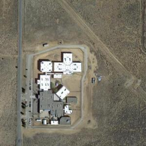 New Mexico Women S Correctional Facility In Grants Nm Virtual