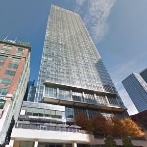 300 North LaSalle (StreetView)