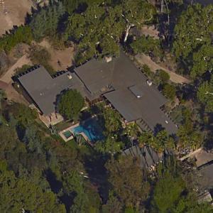 Alyson Hannigan & Alexis Denisof's House (Google Maps)