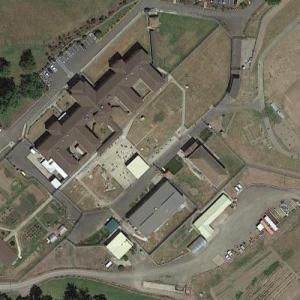 Santiam Correctional Institution (Google Maps)