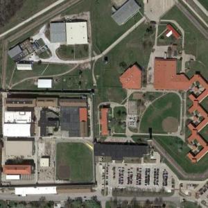 Lansing Correctional Facility (Google Maps)