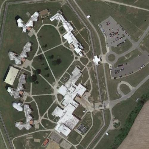 grafton correctional institution in grafton  oh  google maps