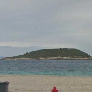 Illa de sa Porrassa (StreetView)