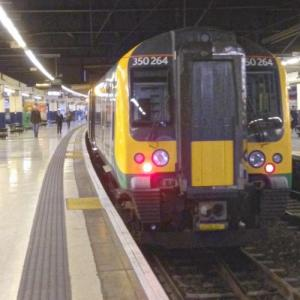 London Midland Class 350 264 (unit now scrapped) (StreetView)