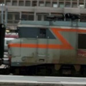 SNCF Class BB 22200 (StreetView)