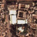 Sathya Sai Baba's Brindavan Ashram (Google Maps)