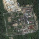 Anisio Jobim penitentiary complex (2017 riot site)