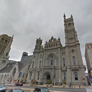 Philadelphia Masonic Temple (StreetView)