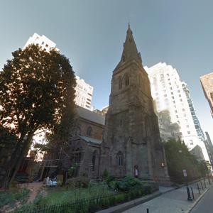 St. Mark's Episcopal Church (StreetView)