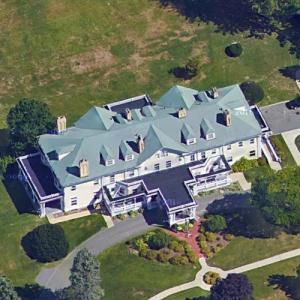 Henry Bradford Endicott's House (Deceased) (Google Maps)