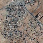 Rabouni refugee camp